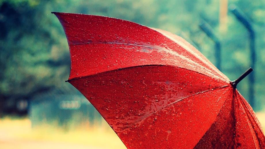 Как правильно сушить зонт - секреты бережного пользования