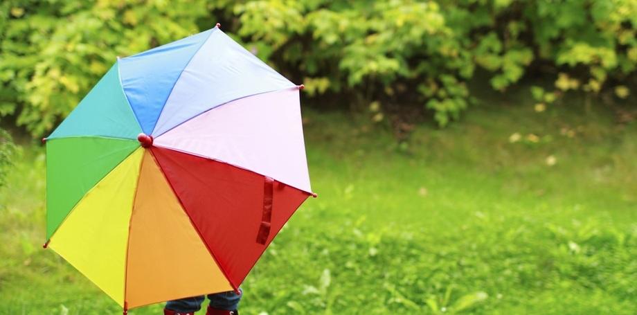 Создание зонта своими руками