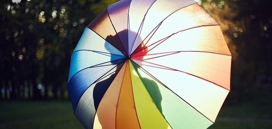 Как выбрать лучший зонт