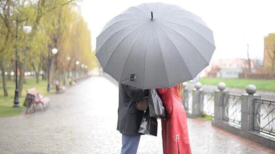 Как выбрать зонт для мужчин и женщин