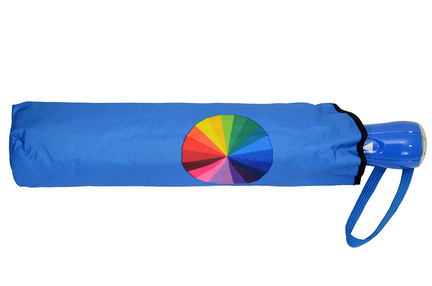 Женский зонт Lantana ( полуавтомат ) арт. 715