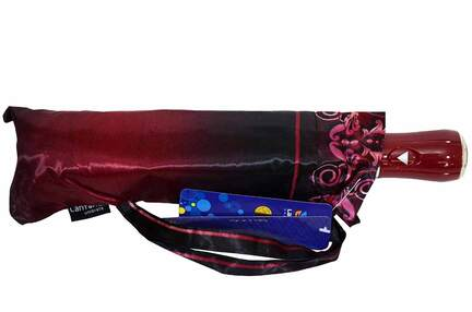 Женский зонт Lantana ( полуавтомат ) арт. 731-01