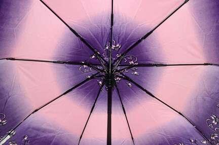 Женский зонт Lantana ( полуавтомат ) арт. 731-02