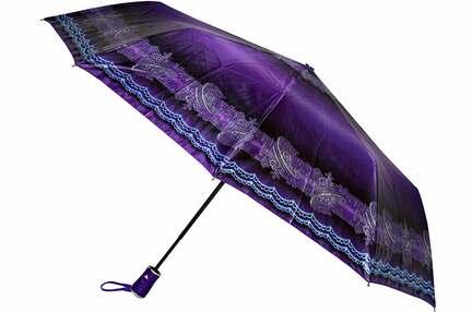 Женский зонт Lantana ( полуавтомат ) арт. 731-06