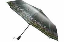 Женский зонт Lantana ( полуавтомат ) арт. 731-07