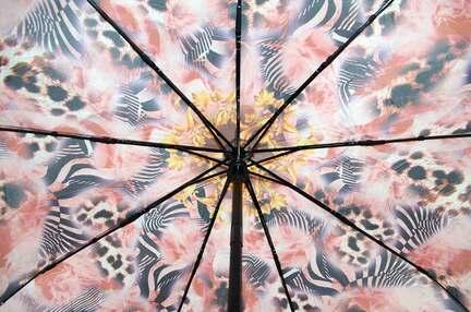 Женский зонт Lantana ( полный автомат ) арт. 749-03