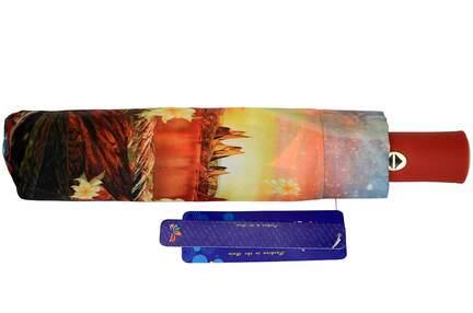 Женский зонт Lantana ( полный автомат ) арт. 810-02