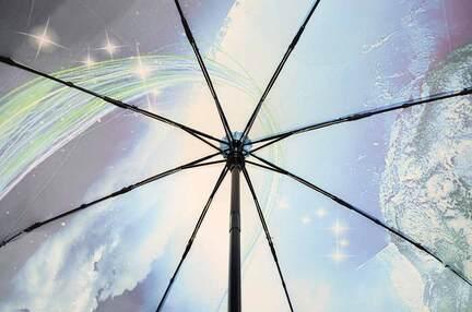 Женский зонт Lantana ( полный автомат ) арт. 810-03