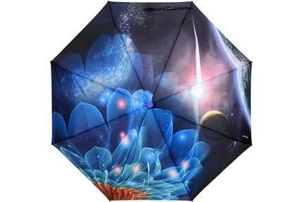 Женский зонт Lantana ( полный автомат ) арт. 810-04