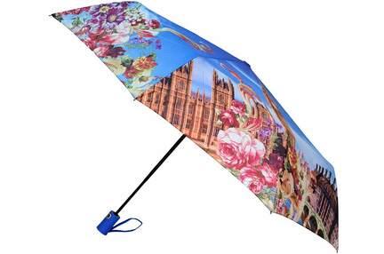 Женский зонт Lantana ( полный автомат ) арт. 812-02
