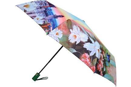 Женский зонт Lantana ( полный автомат ) арт. 812-03