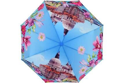 Женский зонт Lantana ( полный автомат ) арт. 812-04