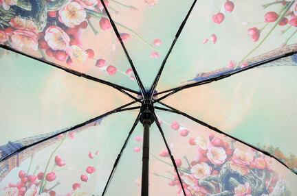 Женский зонт Lantana ( полуавтомат ) арт. 813-01