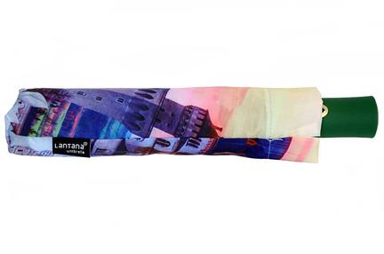 Женский зонт Lantana ( полуавтомат ) арт. 813-03