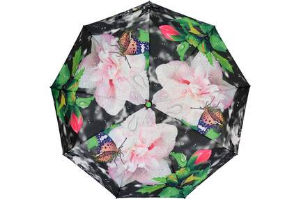 Женский зонт Max ( полуавтомат ) арт. 430-03