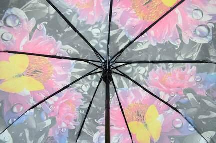 Женский зонт Max ( полуавтомат ) арт. 430-05
