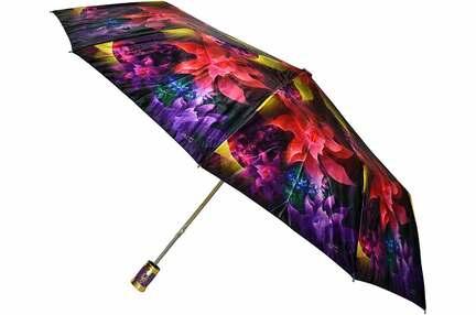Женский зонт Max ( полуавтомат ) арт. 704-02