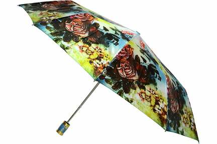 Женский зонт Max ( полуавтомат ) арт. 704-03