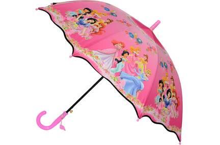 Детский зонт Paolo Rosi ( полуавтомат ) арт. 007-09