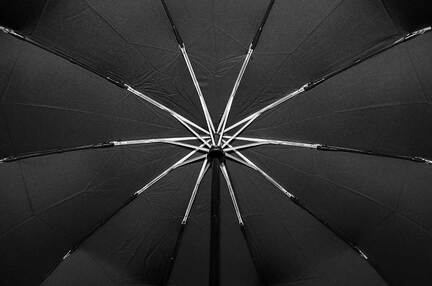 Мужской зонт Parachase ( полный автомат ) арт. 3229