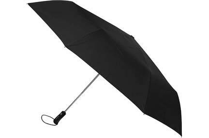 Мужской зонт Parachase ( полный автомат ) арт. K1-01