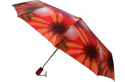 Женский зонт Sponsa ( полный автомат ) арт. 10305-01