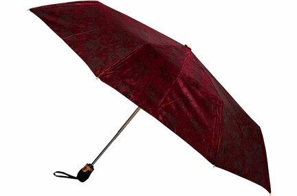 Женский зонт Три Слона ( полный автомат ) арт. 120D-01