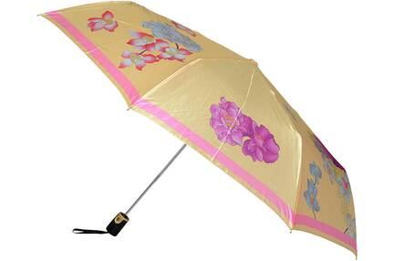 Женский зонт Три Слона ( полный автомат ) арт. 125E-03