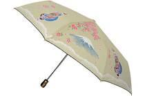 Женский зонт Три Слона ( полный автомат ) арт. 195-19
