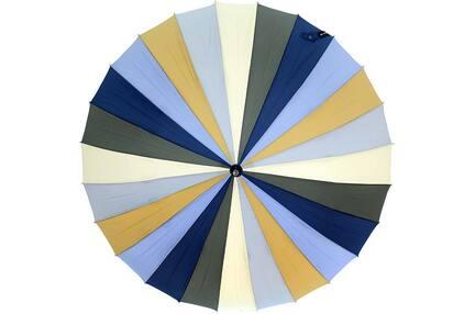 Женский зонт Три Слона ( механика ) арт. 2400-03