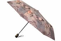 Женский зонт Три Слона ( полуавтомат ) арт. L3881-02