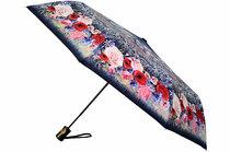 Женский зонт Три Слона ( полуавтомат ) арт. 881C-03