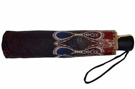 Женский зонт Три Слона ( полуавтомат ) арт. 881C-05