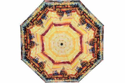 Женский зонт Три Слона ( полуавтомат ) арт. 881C-09