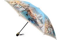 Женский зонт Три Слона ( полный автомат ) арт. L3801-01