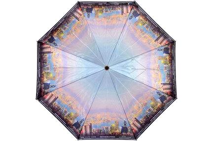Женский зонт Три Слона ( полный автомат ) арт. L3884-04
