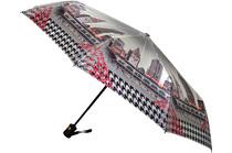 Женский зонт Три Слона ( полный автомат ) арт. L3884-06