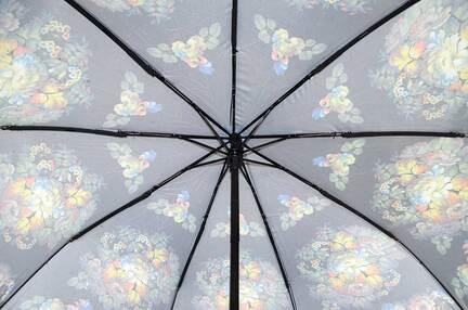Женский зонт XSY ( полный автомат ) арт. 460-07