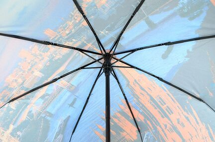 Женский зонт XSY ( полный автомат ) арт. 482-01