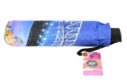 Женский зонт XSY ( полный автомат ) арт. 482-06