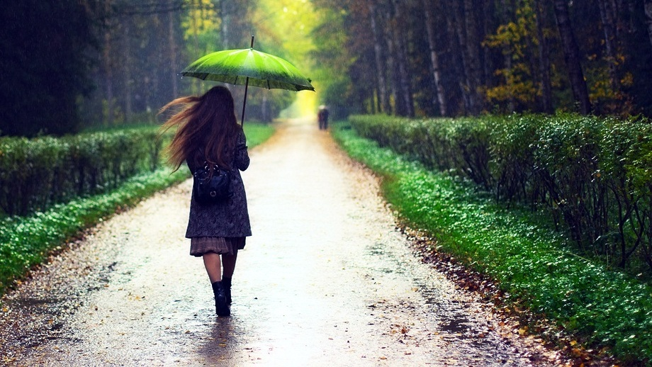 Каких размеров бывают зонты? Советы при выборе