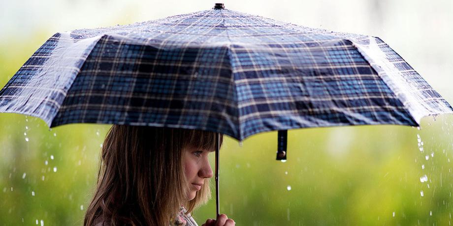 Когда появился зонт
